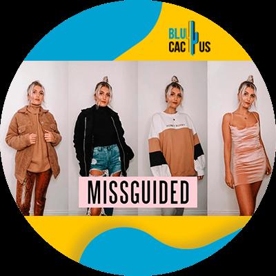 BluCactus - Misguided