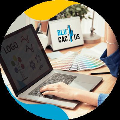 BluCactus - Branding 101 para comenzar tu negocio - personas trabajando