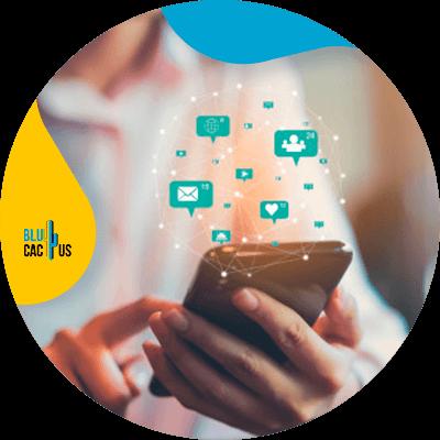 BluCactus - Vence el algoritmo de Instagram - ejemplo de contenido de instagram