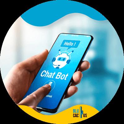 BluCactus -chat bot