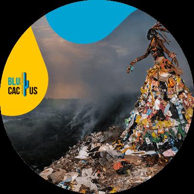 BluCactus - problemas ambientales