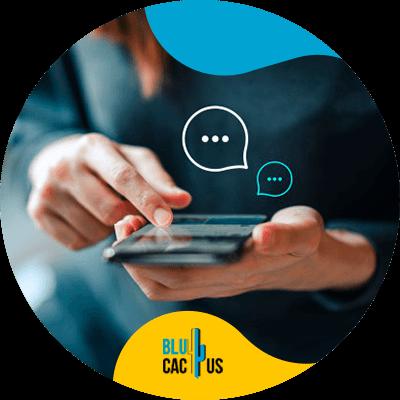BluCactus - Marketing para el sector automotriz - comentarios