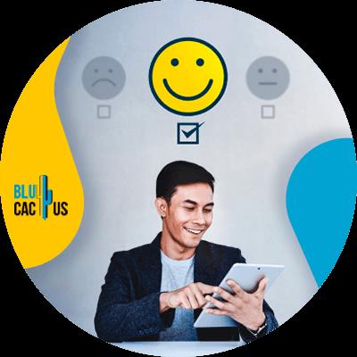 BluCactus - Marketing para el sector automotriz -encuestas