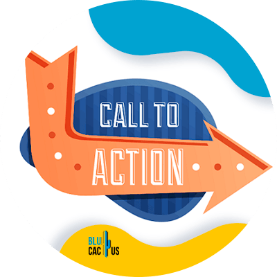 BluCactus - call to action