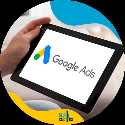 BluCactus -google ads