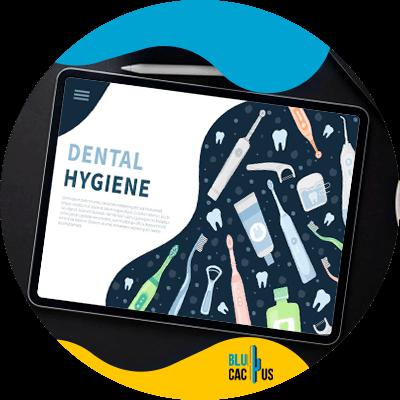 BluCactus - Estrategias de marketing para clínicas dentales - ejemplos de mercadotecnia en el area dental