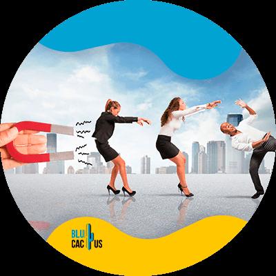 BluCactus -Inbound Marketing para finanzas- ejemplo de inbound marketing