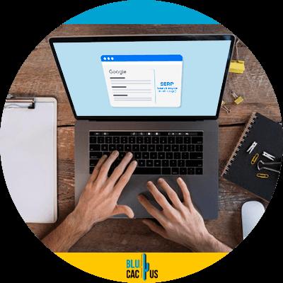 BluCactus -Checklist de SEO Off Page 2021 - pieza de tecnología importante