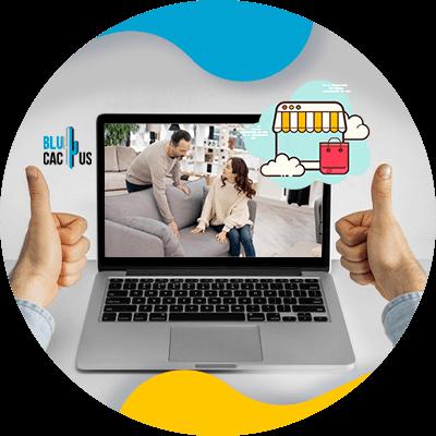 BluCactus - Descubre los mejores trucos para vender muebles online - persona profesional trabajando