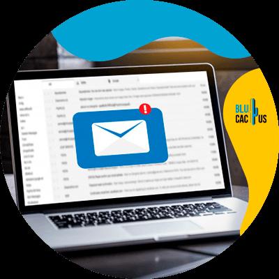 BluCactus - email