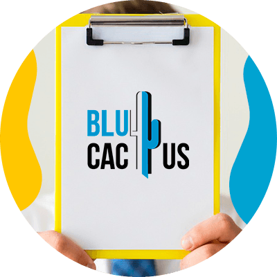BluCactus - nombres