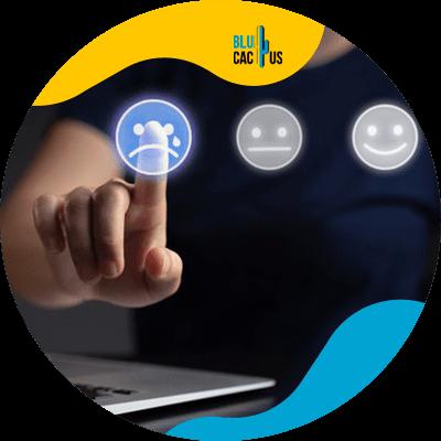 BluCactus - reseñas positivas que dejan los usuarios - ejemplo de una reseña positiva