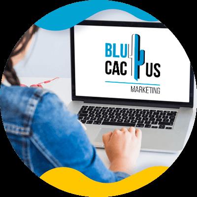 BluCactus - ¿Qué incluye un paquete de Identidad Corporativa? - persona profesional