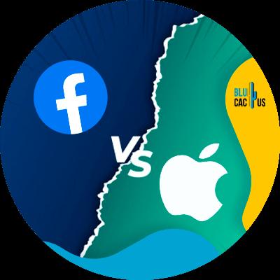 BluCactus - cambios de Apple pueden limitar esfuerzos de marketing - puntos claves