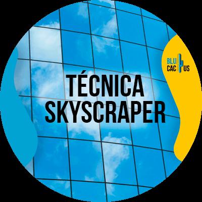 BluCactus - skyscraper