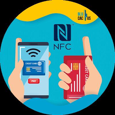 BluCactus - NFC