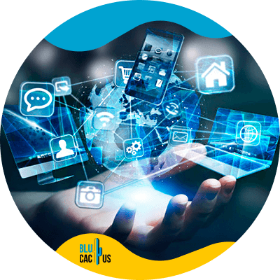 BluCactus - datos importantes con información valiosa