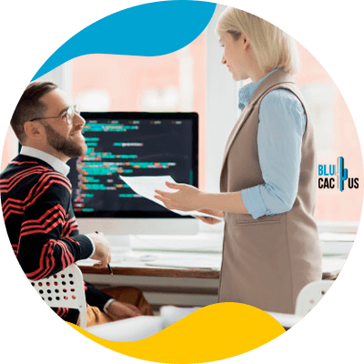 BluCactus - tecnología con información importante