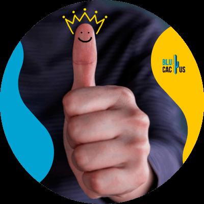 BluCactus - Brand Coaching: relación entre el marketing y el coaching - persona profesional