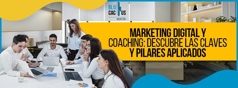 BluCactus -coaching - titulo