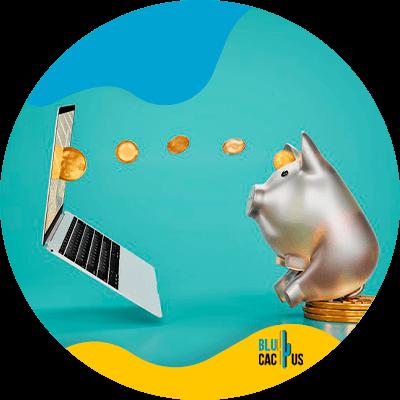 BluCactus - solicitud de un préstamo online - tecnologia con la información importante