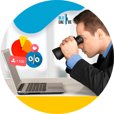 BluCactus - Formas de averiguar lo que tus competidores están haciendo - información importante