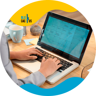 BluCactus - 9 tips para aumentar su productividad durante el teletrabajo - información importante