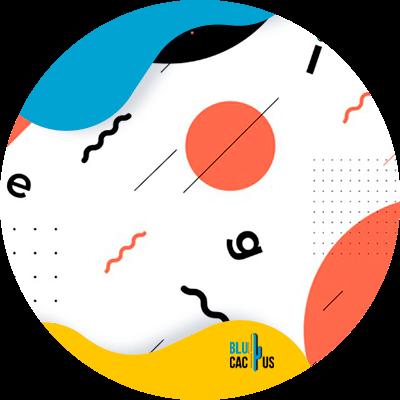 BluCactus - tendencias de diseño editorial - ejemplo de un diseño