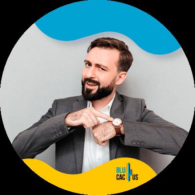 BluCactus - La última guía para hacer Guest Blogging - datos importantes