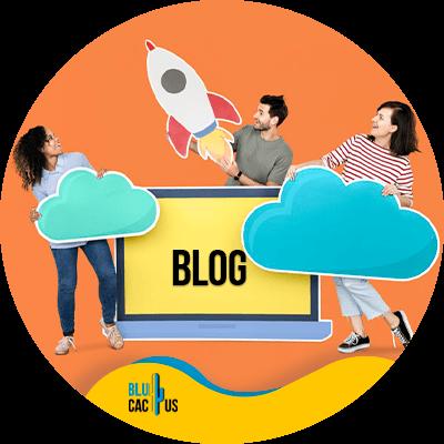 BluCactus - hosting para bloggers - Blog