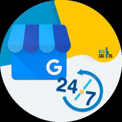 BluCactus - funciones de Google My Business - Imagen de Google my business
