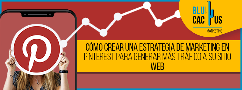 BluCactus - estrategia de marketing en pinterest - titulo