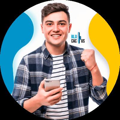 Blucactus- programa de referidos - Disminuye el número de clics