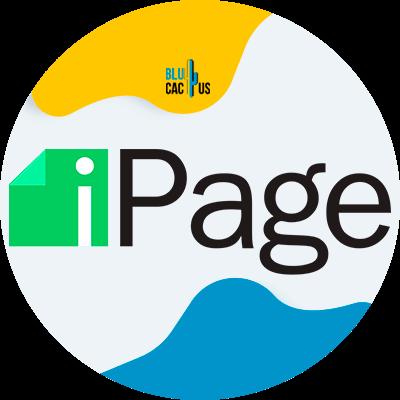 BluCactus - hosting para bloggers - iPage