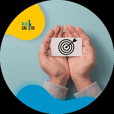 Blucactus-Deja claras las recompensas o los incentivos - programa de referidos