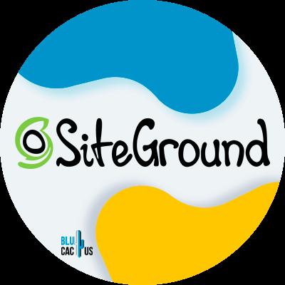 BluCactus - hosting para bloggers - Siteground