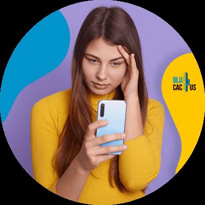 Blucactus-Monitorea el desempeño del programa de referidos