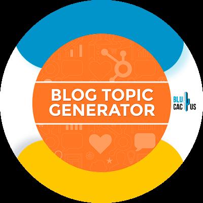 BluCactus - herramientas para creación de contenido - programa profesional
