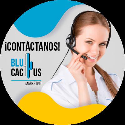 BluCactus - nuevas tendencias en redes sociales - información importante