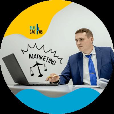 BluCactus - marketing en los bufetes de abogados - informacion importante