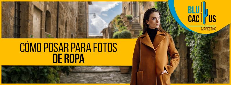 BluCactus - posar para fotos de ropa - title