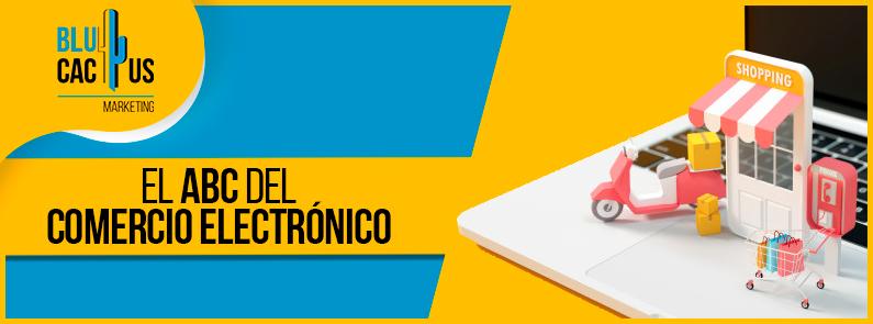 BluCactus - comercio electrónico - TITLE