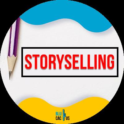 BluCactus - Storyselling - informacion importante