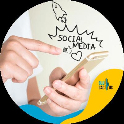 BluCactus - ¿Cómo planificar tu contenido para redes sociales? - informacion importante