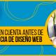 BluCactus - 12 cosas a tener en cuenta antes de escoger una agencia de diseño web - portada