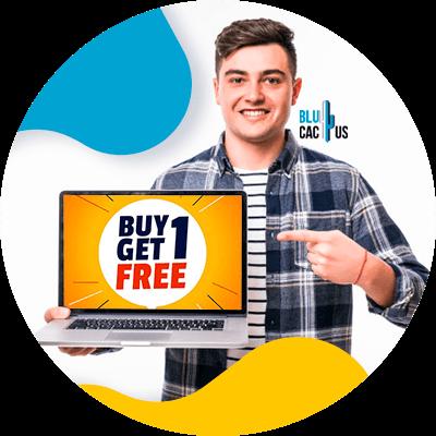 Blucactus-13-Usa el poder de lo gratis - Las 19 Mejores Estrategias de Retención de Clientes para Emprendedores Digitales