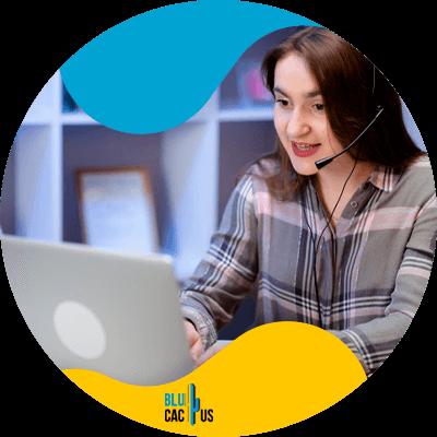 Blucactus-3-Ofrece soporte en tiempo real - Las 19 Mejores Estrategias de Retención de Clientes para Emprendedores Digitales