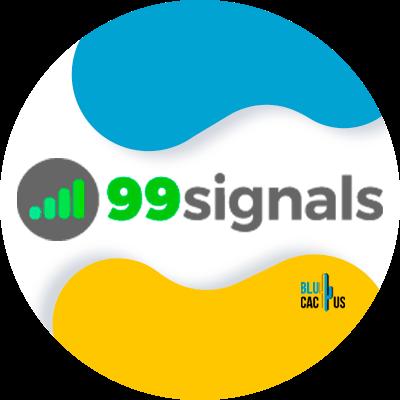 Blucactus - 99signals