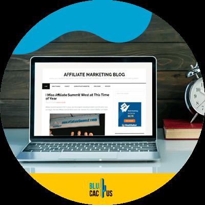 Blucactus - Los 29 Mejores Blogs de Affiliate Marketing para Leer - AffiliateTip