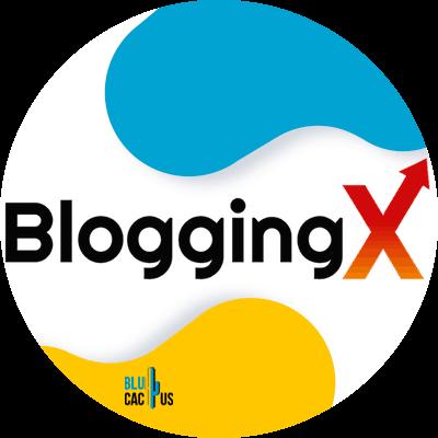 Blucactus - BloggingX